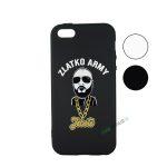 Zlatko Army cover til iPhone 5, 5S og SE