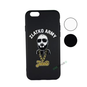 Zlatko Army cover til iPhone 6 og 6S
