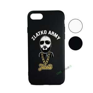 Zlatko Army cover til iPhone 7 og 8