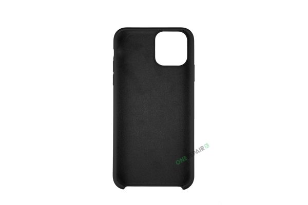 iPhone 11 pro Silikone cover sort
