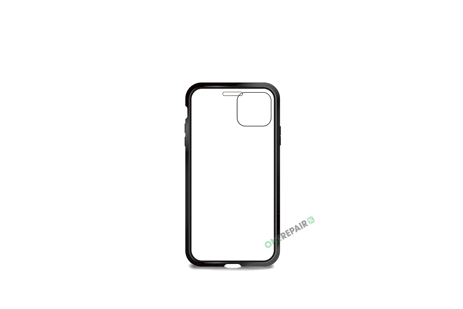 353789-001_iPhone_11_Pro_Magnetisk_Case_Sort_OneRepair_00001