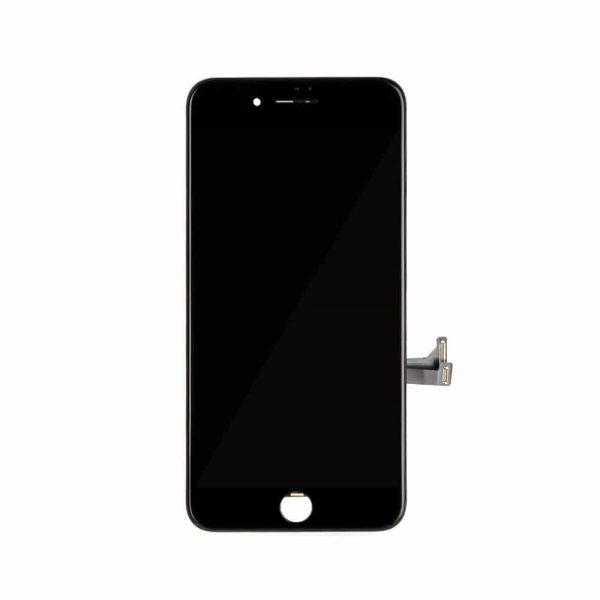 iPhone 7 Plus Sort skærm reservedel
