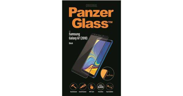 PanzerGlass Samsung Galaxy A7 2018