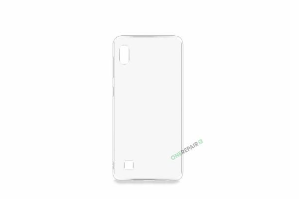Galaxy A10 Gummi cover