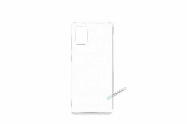 Galaxy A51 Gummi cover