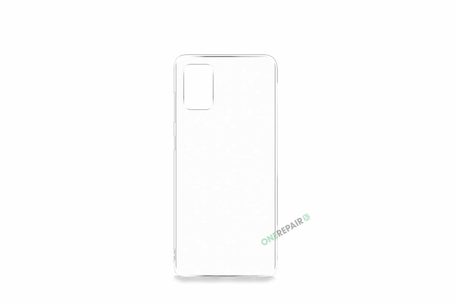 Galaxy A51 Gummi cover