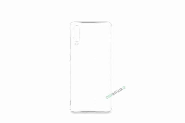 Galaxy A70 Gummi cover