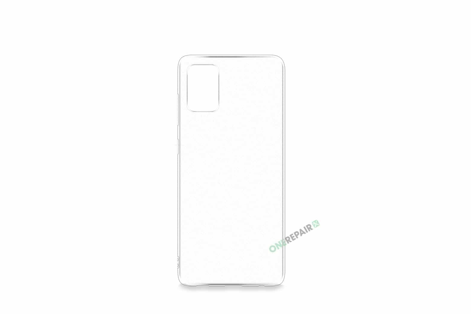 Samsung_A71_Gummicover