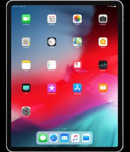 iPad Pro 12.9 Reparationer - Alle Priser