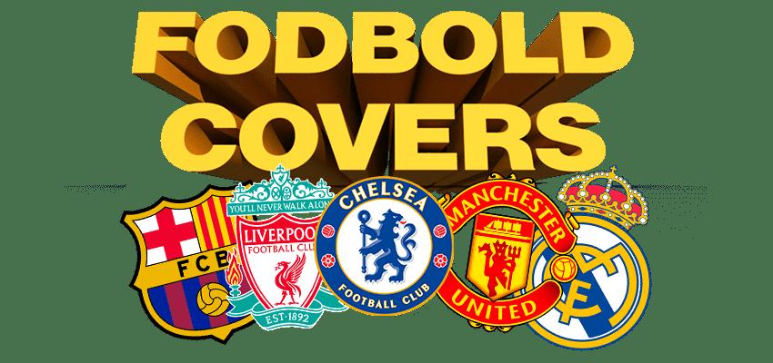 Fodbold covers til din iPhone. Find et cover med din fodboldklub på vores hjemmeside eller kom ned i en af vores butikker.
