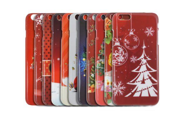 Jule covers til iPhone 6 Plus og 6S Plus - 99kr
