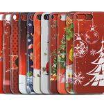 Jule covers til iPhone 7 Plus og 8 Plus - 99kr