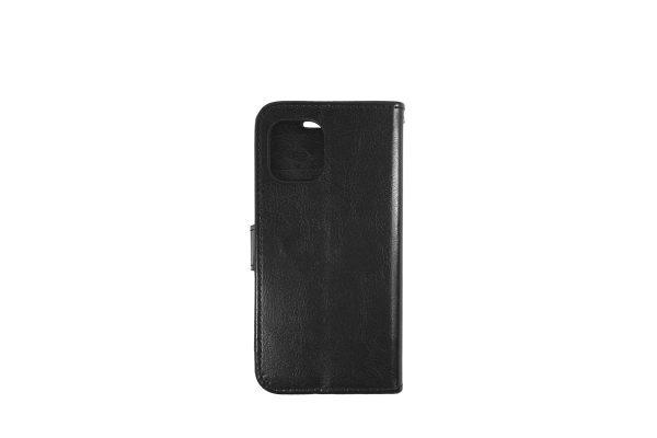 iPhone 12 mini Flipcover Sort