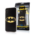 Klassisk Batman Logo Cover til iPhone
