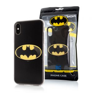 Klassisk Batman Logo Cover til iPhone