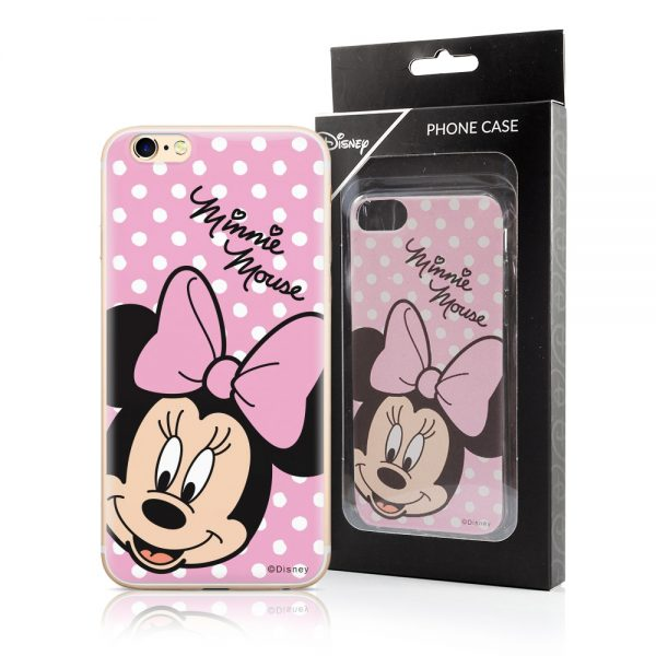 Minnie Mouse cover til iPhone 6 og iPhone 6S