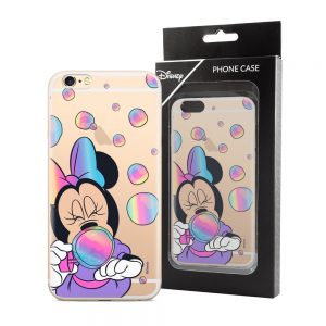Minnie Mouse Bubble Fun cover til iPhone 6 og iPhone 6S