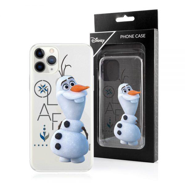 Olaf fra Frozen cover til iPhone 11 Pro