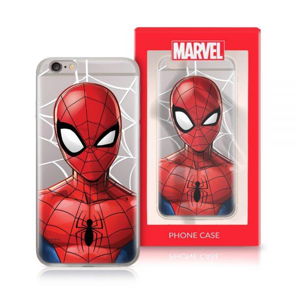 Spiderman cover til iPhone 6 og 6S