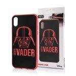 Darth Vader cover til iPhone X og iPhone XS