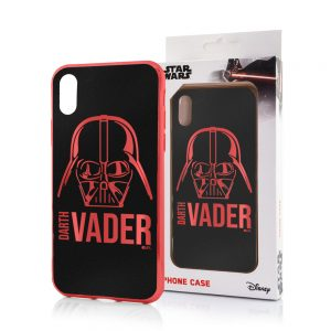Darth Vader cover til iPhone X og iPhone XS