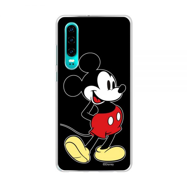 Mickey Mouse Classic cover til Huawei telefoner