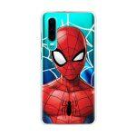 Huawei cover med Spiderman. 149kr med 2-3 dages levering.