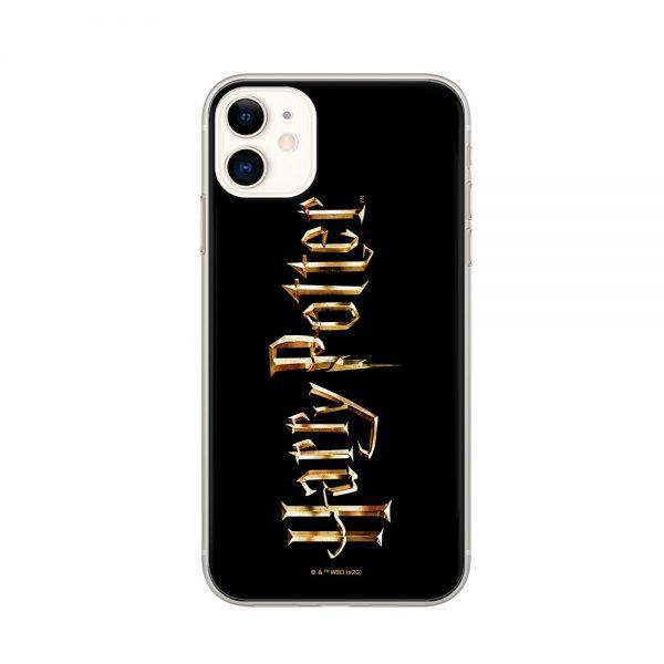 Harry Potter cover til iPhone - 149kr