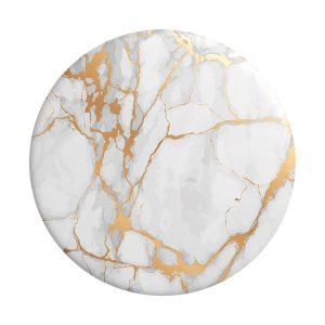 Gylden marmor PopSocket 99kr - OneRepair