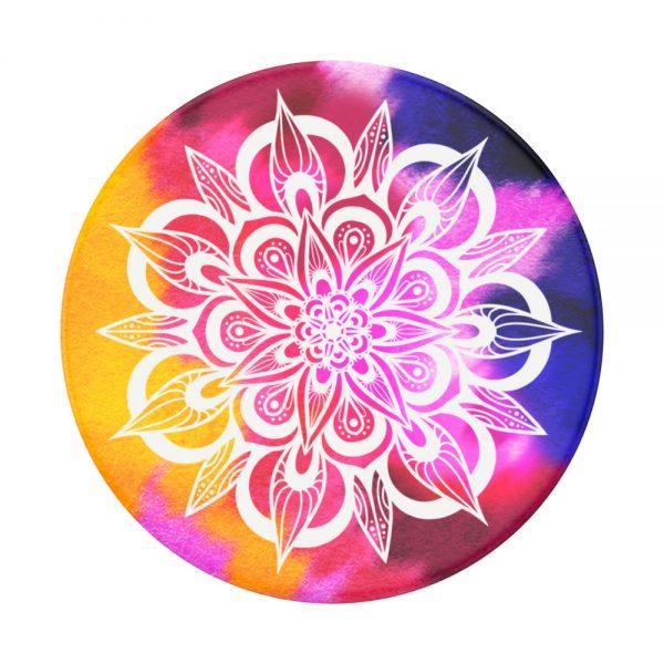 Passionfruit Mandala PopSocket 99kr - OneRepair