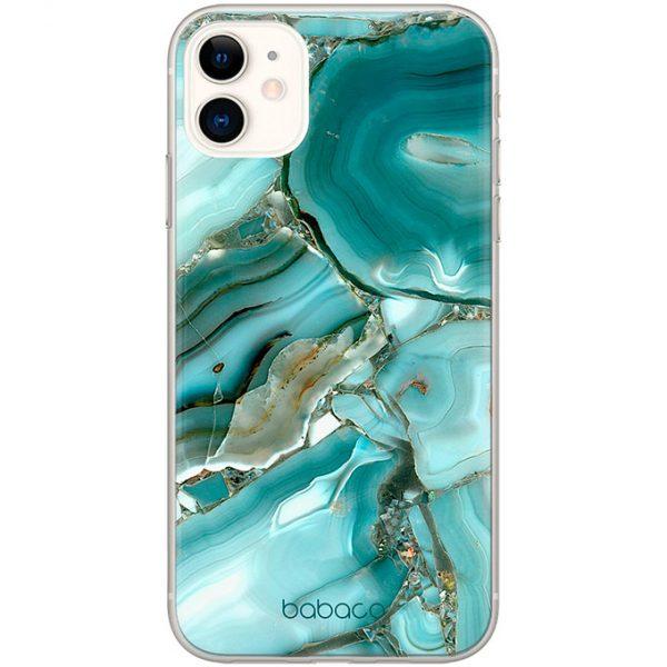 Babaco iPhone Cover Turkis Grøn hos OneRepair 99kr
