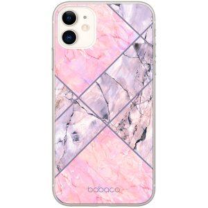 Babaco iPhone Cover Lyserød hos OneRepair 99kr