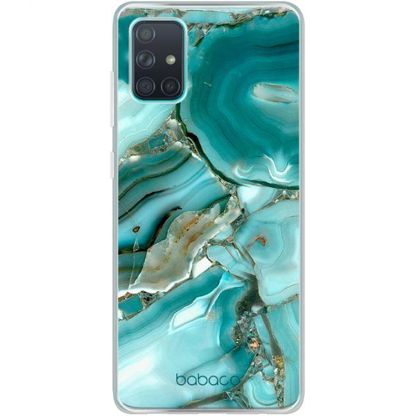 Babaco Samsung Cover Turkis Grøn hos OneRepair 99kr