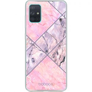 Babaco Samsung Cover Lyserød hos OneRepair 99kr