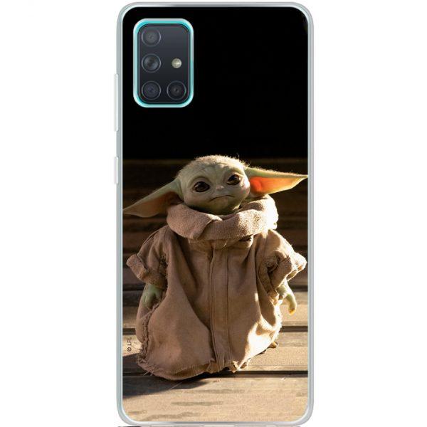 Star Wars cover med Baby Yoda til Samsung Galaxy- 149kr