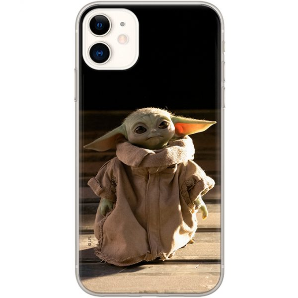 Star Wars cover med Baby Yoda til iPhone - 149kr