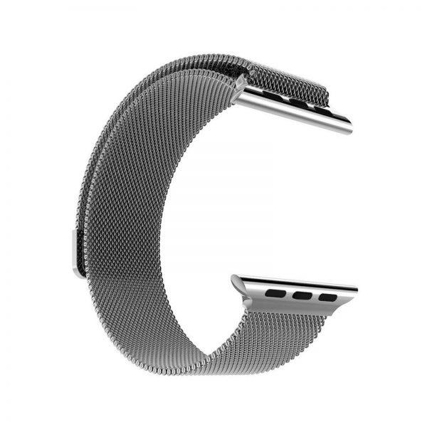Milanese Loop Apple Watch urrem