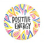 Positive Energy PopSocket 99kr - OneRepair