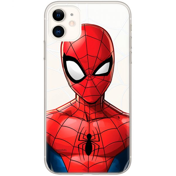Spiderman cover til alle iPhone modeller 149kr - 2-3 dages levering
