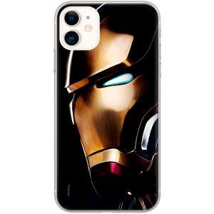Marvels Ironman cover til alle iPhone modeller 149kr - 2-3 dages levering