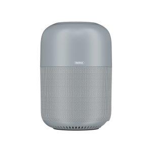 Bluetooth højtaler til skrivebordet