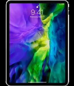 """iPad Pro 11"""" 2020 Reparationer"""