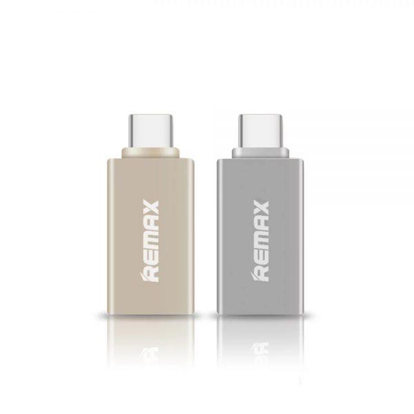 USB C til USB Adapter