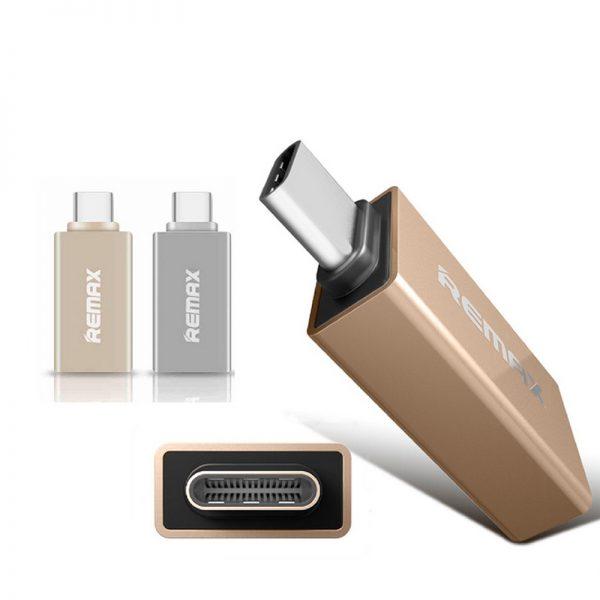 USB Type C til USB omformer