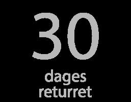 30dageretur